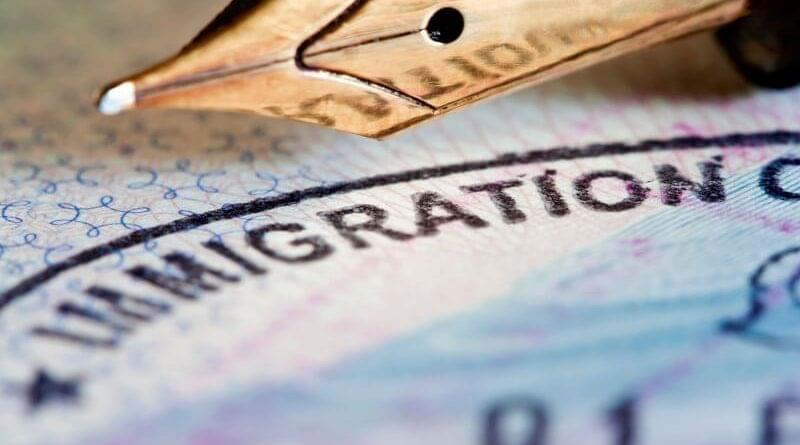 The Difference Between Adjustment of Status and Immigrant Visa